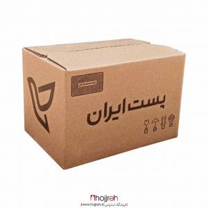 خرید کارتن پستی و ملزومات بسته بندی از حجره