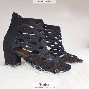 خرید کفش تابستانی طرح گل از حجره مهدیسا