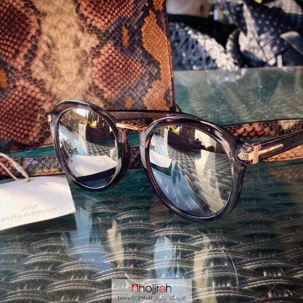 خرید عینک آفتابی زنانه حجره گارنت کالکشن