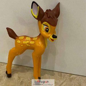 خرید فیگور بامبی ( آهو ) حجره اسباب بازی حمید