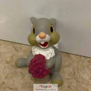 خرید فیگور بامبی ( خرگوش ) حجره اسباب بازی حمید