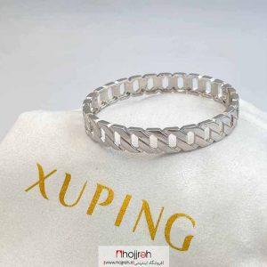 دستبند دخترانه مارک ژوپینگ