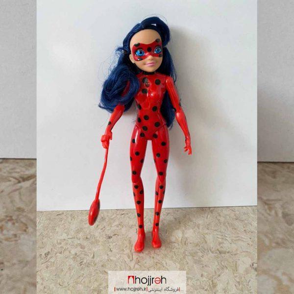 خرید دختر کفشدوزکی اورجینال حجره اسباب بازی حمید