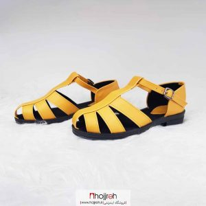 خرید کفش تابستانی دخترانه حجره مهدیسا