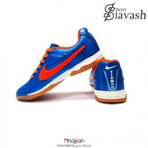 خرید کفش فوتبال سالنی نایک تمپو (Nike) حجره لوازم ورزشی سیاوش