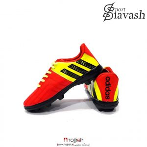 خرید کفش فوتبال استوک دار Adidas حجره لوازم ورزشی سیاوش