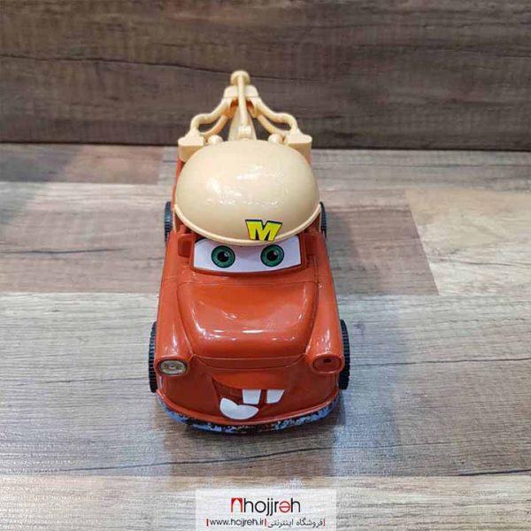 خرید ماشین ماتر یدک کش قدرتی حجره اسباب بازی حمید
