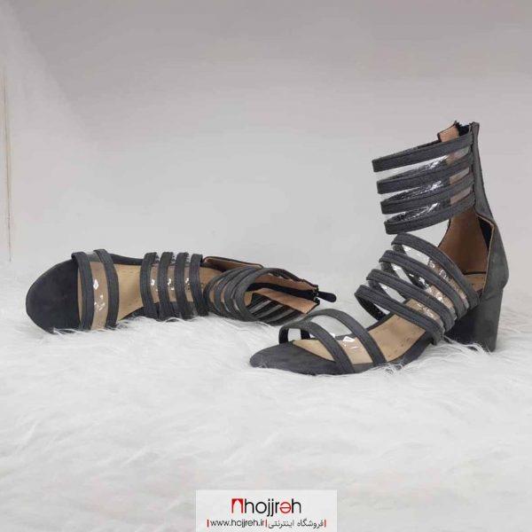 خرید کفش تابستانی طرح طلقی سوییت از حجره