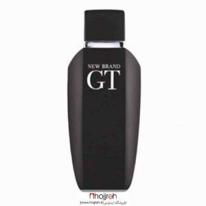 خرید ادوتویلت مردانه مدل GT جی تی نیو برند 100 میل حجره آرانو