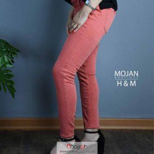 خرید شلوار جذب اورجینال برند H&M از حجره