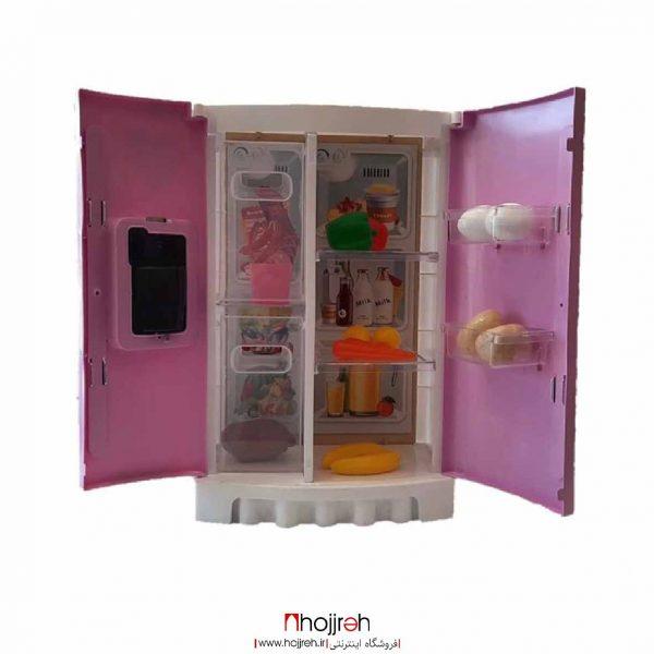 خرید یخچال ساید برند Ziba Toy حجره اسباب بازی حمید