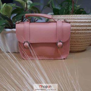 خرید کیف دو کاره ( یک طرفه و کمری ) دخترانه حجره روشا گالری