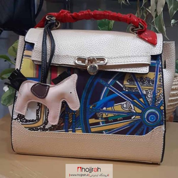 خرید کیف دستی دخترانه حجره روشا گالری