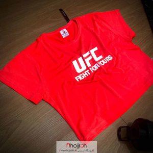خرید کراپ نیمتنه UFC از حجره