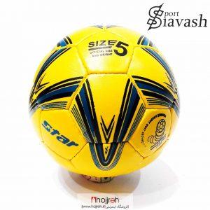 خرید توپ فوتبال STAR از حجره