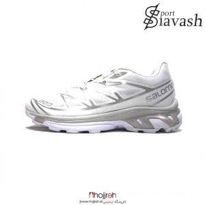 خرید کفش کوهنوردی مردانه سالومون اورجینال مدل X_Ultra 3 حجره لوازم ورزشی سیاوش
