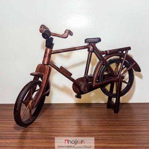 خرید دوچرخه چوبی از حجره