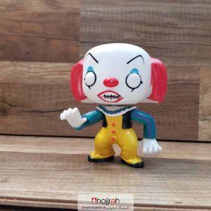 خرید فیگور فانکو شخصیت های ترسناک حجره اسباب بازی حمید