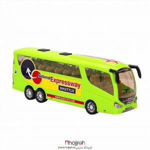 خرید اتوبوس قدرتی حجره اسباب بازی حمید