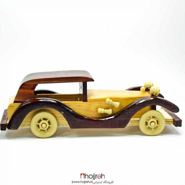 خرید ماشین چوبی کلاسیک 10 اینچ از حجره