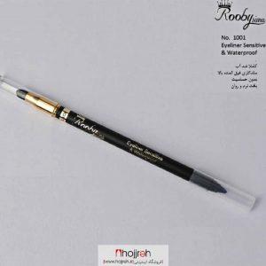 خرید مداد چشم ضد آب روبی مدل Waterproofحجره آرانو