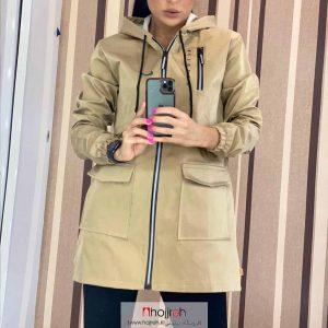 خرید بارانی زنانه نایک NIKE از حجره
