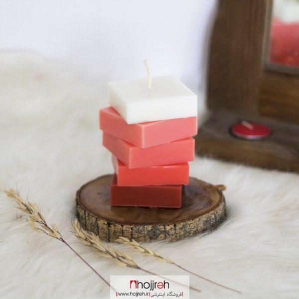 خرید شمع سنگی حجره هینا آرت