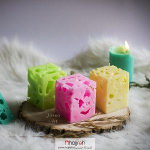 خرید شمع یخی حجره هینا آرت