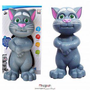 خرید عروسک تام سخنگو حجره اسباب بازی حمید