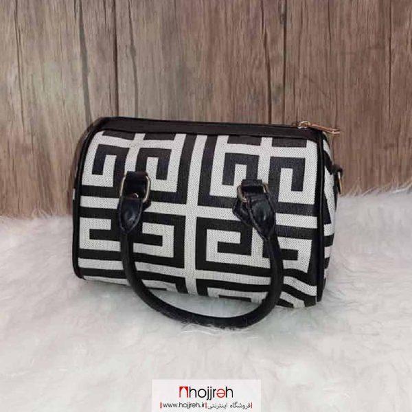 خرید کیف صندوقی از حجره