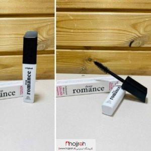 خرید ریمل رومانس مدل دیپ Romance Deep Mascara حجره روشا گالری