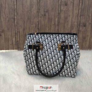 خرید کیف دستی زنانه طرح DIOR حجره روشا گالری
