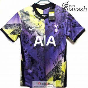 خرید پیراهن و شورت درجه1 تایلندی تیم فوتبال تاتنهام از حجره