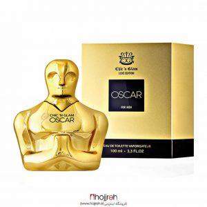 خرید ادکلن مردانه اسکار شیکن گلم Oscar by Chic 'n Glam حجره آرانو