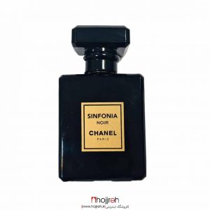 خرید ادوپرفیوم زنانه نویرشنل Noir Chanel paris با حجم 30 میلی لیتر حجره آرانو