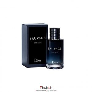خرید ادوتویلت مردانه Dior Sauvage حجم 25 میلی لیتر حجره آرانو