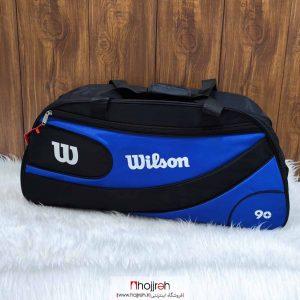 خرید ساک ورزشی WILSON حجره روشا گالری