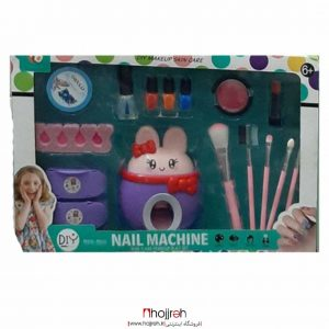 خرید ست مانیکور کودک حجره اسباب بازی حمید