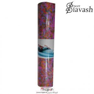 خرید مَت یوگا چریکی ایرانی حجره لوازم ورزشی سیاوش