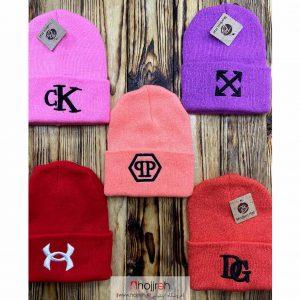 خرید کلاه دخترانه CK UNDER ARMOR DG QP از حجره