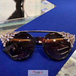 خرید عینک آفتابی جیمی چو uv400 حجره گارنت کالکشن