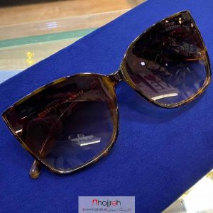 خرید عینک آفتابی uv400 طرح باربری حجره گارنت کالکشن