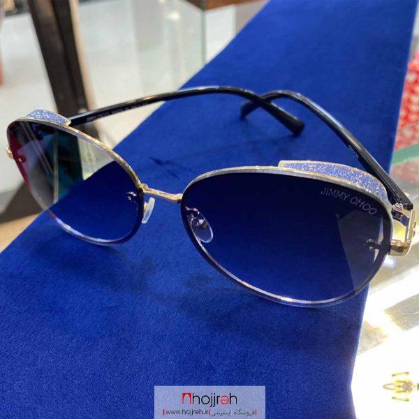 خرید عینک آفتابی uv400 فریم شاین حجره گارنت کالکشن