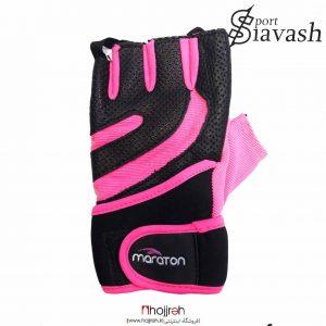 خرید دستکش بدنسازی دخترانه برند ماراتُن حجره لوازم ورزشی سیاوش